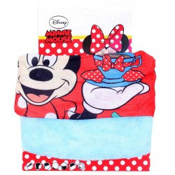 Komin Myszka Minnie Disney- niebieski