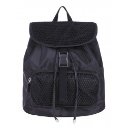 Czarny plecak WORKOUT PRIMARK