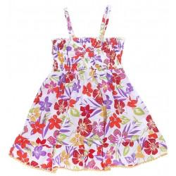 Kolorowa sukienka EARLY DAYS PRIMARK ATMOSPHERE
