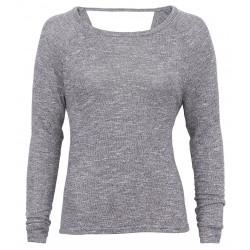Szary sweter PRIMARK ATMOSPHERE