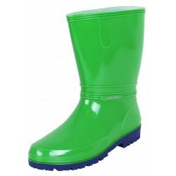 Zielone kalosze RAINNY DEMAR