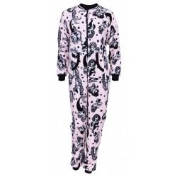 Official Ladies Disney Princess, Onesie, Pyjama, all in one Sleepsuit