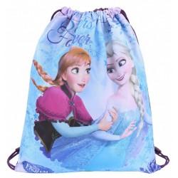 Worek na obuwie - Anna i Elsa DISNEY FROZEN