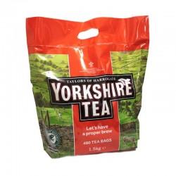 Czarna herbata Tetley Original 240 torebek