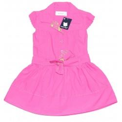 Różowa sukienka EARLY DAYS PRIMARK ATMOSPHERE