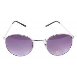 Srebrne okulary przeciwsłoneczne  PRIMARK OPIA 100% UV
