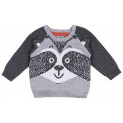 Szary sweterek - szop PRIMARK