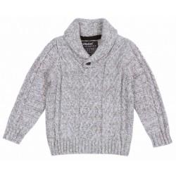 Beżowy sweterek PRIMARK