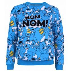 Bluza Ciasteczkowy Potwór SESAME STREET