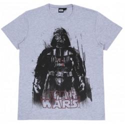 Szara koszulka STAR WARS