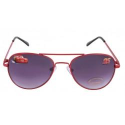 Czerwone okulary CARS DISNEY PIXAR