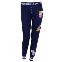 Granatowe spodnie  DISNEY
