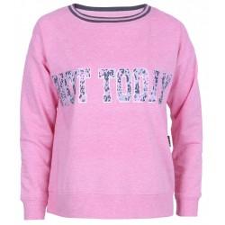 Różowa bluza dresowa PRIMARK