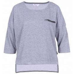 Szara dresowa bluza PRIMARK