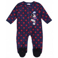 Piżama jednoczęściowa Myszka Mickey