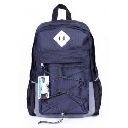 Granatowy, sportowy plecak A4 PRIMARK ATMOSPHERE