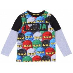 Kolorowa bluzka NINJAGO LEGO
