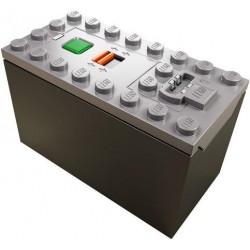 LEGO Technic 88000 Pojemnik na baterie 6x AAA