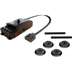 LEGO Technic 88002 Silnik Kolejki Power Functions