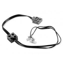 LEGO Technic 8870 Światła Power Functions