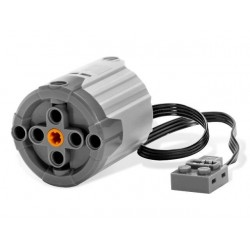 LEGO Technic 8882 Silnik XL-Motor Power Functions