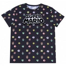 8355504_05 koszulka czarna super mario