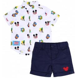 Koszula + spodenki Myszka Mickey DISNEY