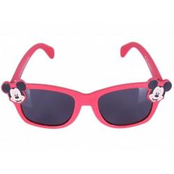 Czerwone okulary Myszka Mickey DISNEY