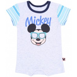 Szare body Myszka Mickey DISNEY