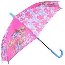 Różowa parasolka Psi Patrol