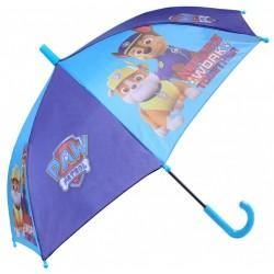 Granatowa parasolka Psi Patrol