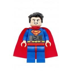 Zegarek/budzik LEGO Superman