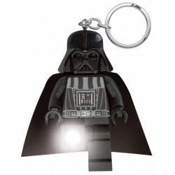 Brelok do kluczy z latarką Star Wars Darth Vader LEGO