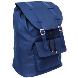 Granatowy plecak A4 PRIMARK ATMOSPHERE