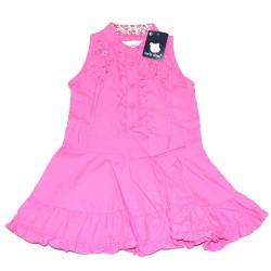 Śliczna różowa sukienka EARLY DAYS PRIMARK