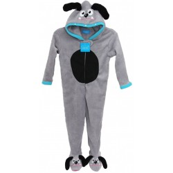 Piesek - cieplutka piżamka PRIMARK