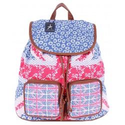 Kolorowy plecak PRIMARK ATMOSPHERE