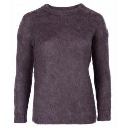 Ciepły, brązowy sweter PRIMARK ATMOSPHERE
