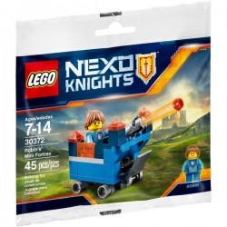 LEGO NEXO KNIGHTS 30372 MINI FORTECA