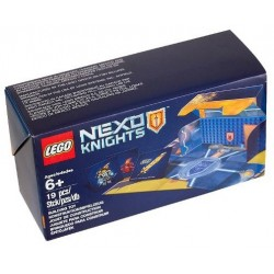 LEGO NEXO KNIGHTS 5004389 STACJA BOJOWA