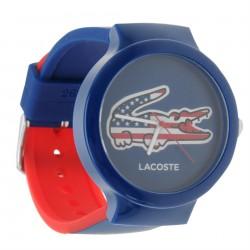 Zegarek Lacoste GOA granatowy