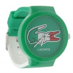 Zegarek Lacoste GOA zielony