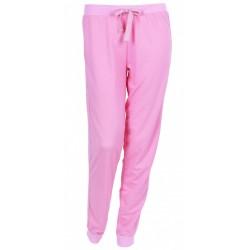 Różowe spodnie dresowe PRIMARK