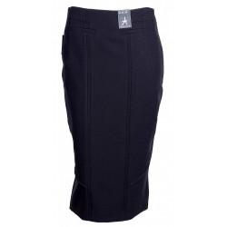 Black Elegant Skirt ATMOSPHERE