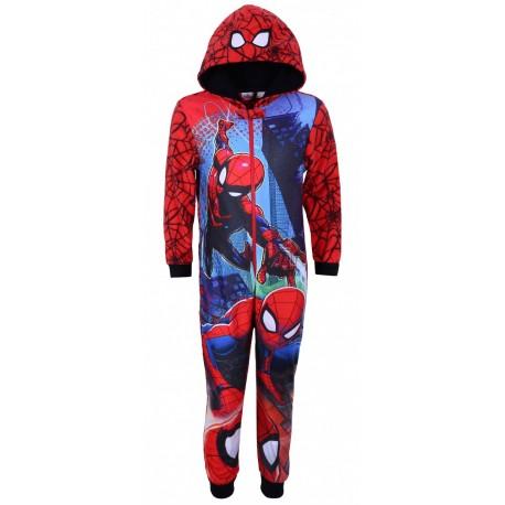 Piżama jednoczęściowa Spider-man MARVEL