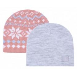 2x ciepła czapka PRIMARK