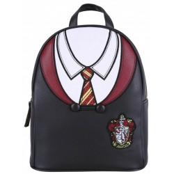 Czarny plecak Gryffindor Harry Potter
