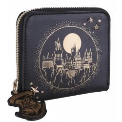 Czarny portfel Harry Potter