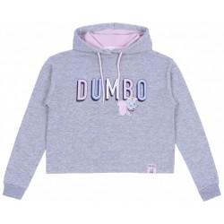 Szara bluza Dumbo DISNEY