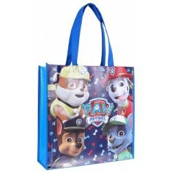 Niebieska torba na zakupy Psi Patrol